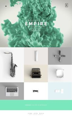 Beautiful WordPress portfolio themes will be shared for your inspiration. Im sure you guys will like it. To look for the perfect WordPress Portfolio Themes can consume the work as. Website Design Layout, Website Design Inspiration, Layout Design, Ui Design, Website Designs, Web Layout, Interface Design, Design Concepts, Flat Design