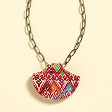 Tumi Necklace - Aldama. to be discontinued!! 25% off http://alisonsmith.mycolorbyamber.com