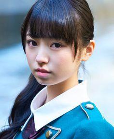 今泉 佑唯 | 欅坂46公式サイト