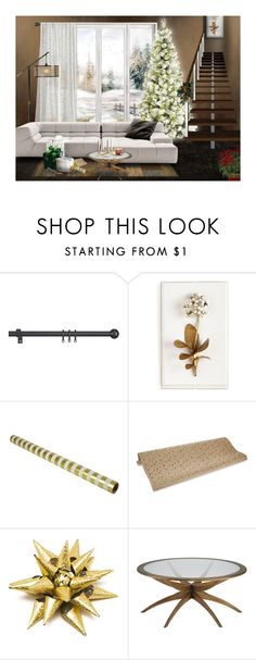"""start wrapping"" by tiffanysblues ❤ liked on Polyvore featuring interior, interiors, interior design, maison, home decor, interior decorating, Sitka, Tommy Mitchell et Georg Jensen"