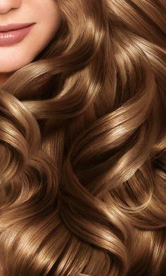 coloration blond dor etincellant mousse absolue loral paris - Coloration Blond Clair Caramel