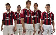 Camiseta: Nueva Adidas Milan 2012-2013: http://www.elenganche.es/2012/05/camiseta-nueva-adidas-milan-2012-2013.html