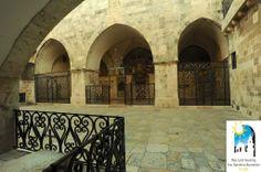 #St._James #Cathedral , #Jerusalem