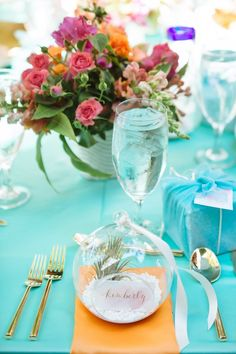 Pin for Later: The Incredible Details From This Fiesta-Inspired Brunch Are Almost too Pretty to Be For a Baby Shower