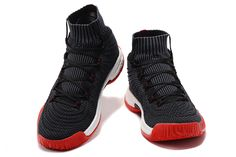 hot sale online 5b6e5 1b455 adidas Crazy Explosive 2017 Black Red Gold Outlet Sale Online – New Yeezy  Boost