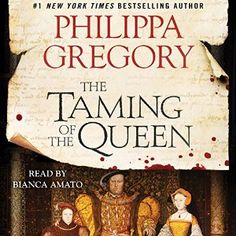 nice The Taming of the Queen   Philippa Gregory   AudioBook Download