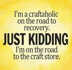 This hilarious round up of funny memes for crafters will have you laughing all the way to the craft store. Now Quotes, Quotes Thoughts, Life Quotes Love, Funny Quotes, Funny Memes, Hilarious, Sarcastic Sayings, Funny Thoughts, Wise Quotes