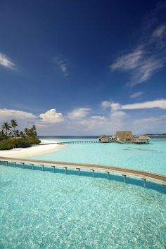 Anantara Kihavah Villas, Maldives...