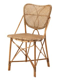COLONY CHAiR - Dining Chairs - Seating - JAMES SAID