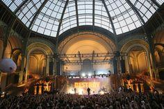 Thirty Seconds To Mars. 09-07-2013. Grand Palais, Paris.