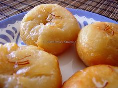 Badusha (Famous sweet in India made during Diwali)