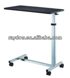 RD-CB5001R Medical Hospital Bed Tray Table $100~$300