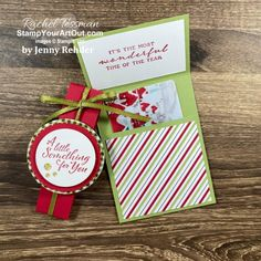 Post It Note Holders, Online Paper, Card Making Tips, Paper Pumpkin, Creative Cards, Before Christmas, Paper Goods, Stampin Up, Christmas Cards