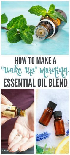 "This ""wake-up"" morning essential oil blend will leave you feeling more alert, energized, refreshed, and ready to start your day in just 10 seconds! Moms, do this every morning for an effective all-natural way to jump start your mornings!"