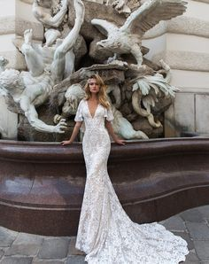 The Collection Surprise Diversity In A Variety Of Forms Fabrics And Handmade Decoration Even Most Demanding Bride Can Choose Dress