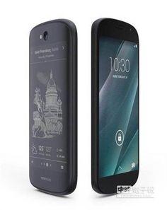 普丁赠习近平的YotaPhone 2下月正式发表 - 日志 -