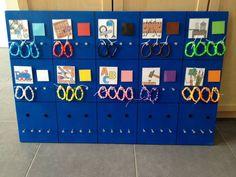 keuzebord - Google zoeken Primary Classroom, Primary School, Pre School, Back To School, Classroom Organisation, School Organization, Classroom Management, Discipline Positive, Kindergarten