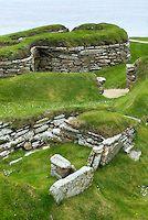 Skara Brae Orkney Islands Scotland #12403   Alan Majchrowicz Photography