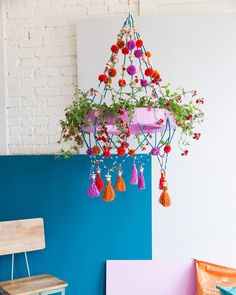 The Most Colorful Instagram Accounts to Follow for Spring Decor | Brit + Co
