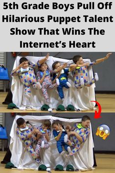 A school talent show is a perfect opportunity to become the laughter of the school in the best way possible. Celebrity Wigs, Celebrity Gossip, Cute Babies, Baby Kids, Bikini Tattoo, Funny Jokes, Hilarious, Pregnancy Problems, Pull Off