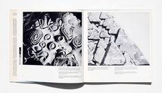 """garadinervi: """" Max Bill, Form, Verlag Karl Werner, Basel, pp. Max Bill, Basel, History, Modern, Historia, Trendy Tree"""