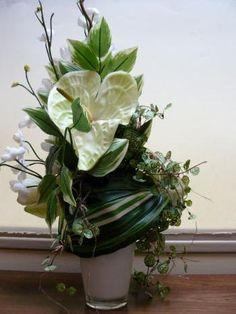 1000 images about composition florale on pinterest. Black Bedroom Furniture Sets. Home Design Ideas