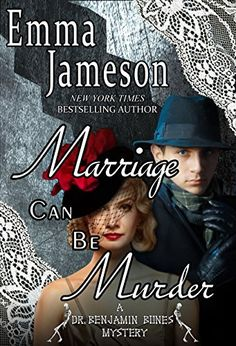 Marriage Can Be Murder (Dr. Benjamin Bones Mysteries Book... https://www.amazon.com/dp/B00P5OCS10/ref=cm_sw_r_pi_dp_x_YS9LybKGMYG1G