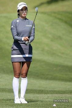 So you see why I like the LPGA!