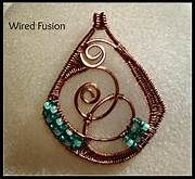 Wire Jewelry Projects - Bing Images