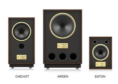 TANNOY Legacy Prices Released | Hifi Pig