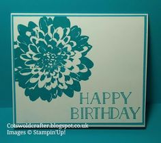 Good Morning Ladies, It was so lovely spending the day with both of my dear friends yesterday, the first moment I thought about tim. Good Morning Ladies, Image C, My Dear Friend, Stampin Up, Happy Birthday, Cleaning, Friends, Simple, Frame