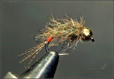 Irish fly fishing passion: Killer Rabbit - Nymph