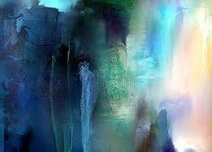 Perceptive Meditation - Davina Nicholas