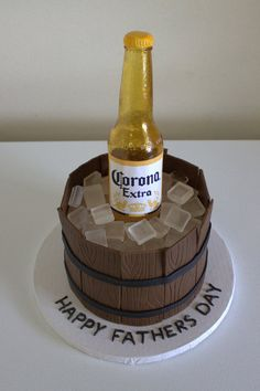 pinterest Fathers day cakes   Fathers Day Cake - by joannm @ CakesDecor.com - cake decorating ...