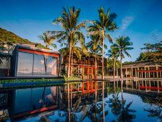 The COAST Resort in Haadrin on Koh Phangan