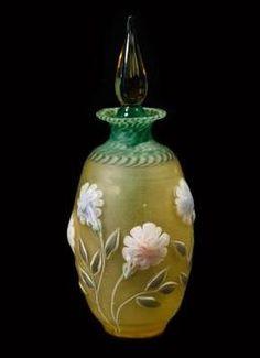 Perfumes de la epoca victoriana
