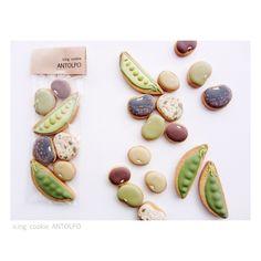 Beans, peas BLOG 5月手創り市新作
