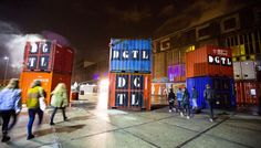 DGTL announces three nights for Amsterdam Dance Event 20th Edition