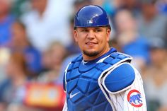 Is Kyle Schwarber Done Catching? - Bleed Cubbie Blue