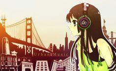 Anime musica