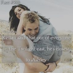 ~I've been thinking about watching Kristy for a while and I finally watched it last night. I didn't even know that Ashley Greene was in it until I started watching it-Autumn{#twilightsaga#ashleygreene#kellanlutz}