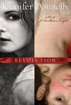 From the privileged streets of modern Brooklyn to the heart of the French Revolution, Jennifer Donnelly, author of the award-winning novel A Northern Light, artfully weaves two girls' stories into one unforgettable account of life, loss, and enduring love. Revolution spans centuries and vividly depicts the eternal struggles of the human heart . . . 4.06 stars