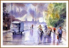 Workshops - Wagon Art