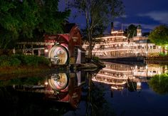 Top 10 Magic Kingdom Rides at Night - Disney Tourist Blog