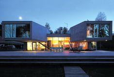 Villa Lokaator | Kavakava Architects