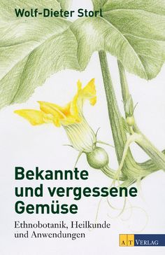 Buchbesprechung Gartenbuch