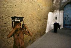 Harry Gruyeart / Morocco