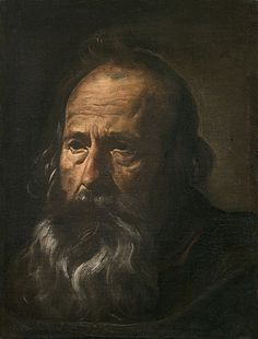 'Velazquez Diego Rodriguez De Silva Y Cabeza De Apostol 1619 20 ' Oil Painting, 30 X 39 Inch / 76 X 100 Cm ,printed On Polyster Canvas ,this Art Decorative Canvas Prints Is Perfectly Suitalbe For Foyer Artwork And Home Decor And Gifts Spanish Painters, Spanish Artists, Classic Paintings, European Paintings, Diego Velazquez, Religious Paintings, Baroque Art, Italian Artist, Old Master