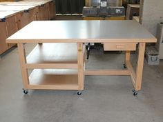 Cutting Table in UK: High Quality Made by Emir