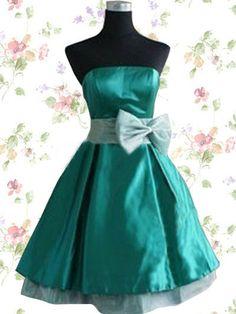 Sky Blue Cotton Classic Lolita Dress on www.ueelly.com